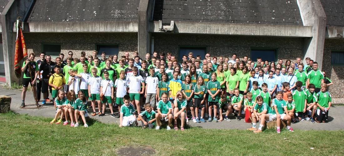Willkommen auf der Homepage des TSV Neckartenzlingen Abt. Handball